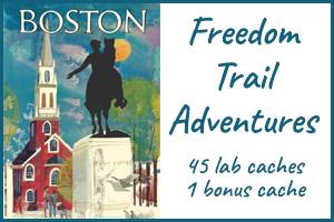Freedom Trail Adventures